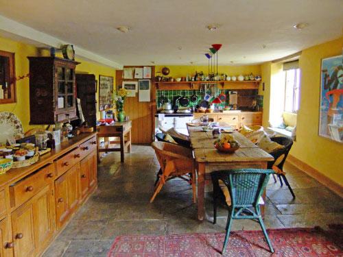 Awe Inspiring Unwind At Burrington Farm Bed And Breakfast Download Free Architecture Designs Photstoregrimeyleaguecom